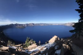 CRATER LAKE NATIONAL PARK – DAYTRIPPING